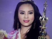 Thời trang - Nguyễn Cao Kỳ Duyên đăng quang Hoa hậu Việt Nam 2014