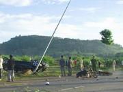 Tin tức - Nhiều thông tin mới vụ xe BMW tông 2 người chết