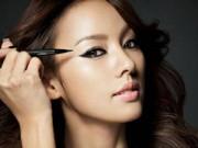 Làm đẹp - Video: Trang điểm xinh như sao Hàn cho dạ tiệc cuối năm