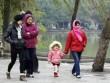 Tin tức - Thêm không khí lạnh, Hà Nội tiếp tục rét sâu