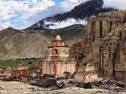 """Xem & Đọc - Khám phá """"vương quốc bị lãng quên"""" ẩn trong dãy Himalaya"""