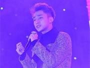 Làng sao - Công ty quản lý cũ buộc Sơn Tùng dừng lên sóng truyền hình trực tiếp