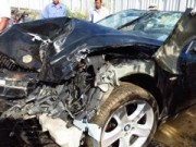 Tin tức - Nghi vấn BMW biển giả: Chủ nhân 'biển thật' lên tiếng