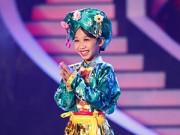 """Làng sao - Cậu bé """"Thị Mầu"""" tiến thẳng vào chung kết Got Talent"""