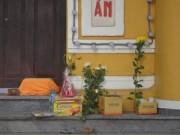 Tin tức - Hà Nội: Thi thể bé sơ sinh bị bỏ rơi trước chùa Quán Sứ
