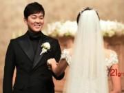 Làng sao - Dàn sao khủng tới đám cưới Park Hwang Hyun