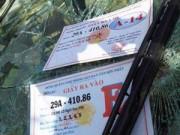 Tin tức - Xe BMW đâm chết 2 dân quân là xe mượn từ Đồng Nai