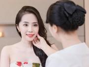 Làm đẹp mỗi ngày - Quỳnh Nga tiết lộ cách giữ chân chàng siêu mẫu