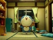 Đi đâu - Xem gì - Gặp lại Doraemon sống động như thật trong phim 3D