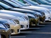 Kinh nghiệm mua - Ô tô nhập khẩu nguyên chiếc vọt tăng gấp đôi