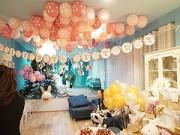 Dạy con - Choáng với sinh nhật 'như siêu sao' của bé sơ sinh Việt