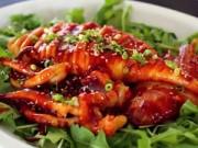 Bếp Eva - Mực nướng kiểu Hàn, không ăn thật tiếc