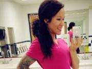 Bà bầu - Giảm 14kg sau sinh 1 tháng quá đơn giản!