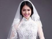 Thời trang - Gợi ý chọn váy cô dâu phù hợp từng địa điểm cưới