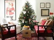 Nhà đẹp - Ý nghĩa đồ trang trí Giáng Sinh, bạn đã biết?