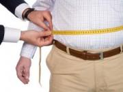 Sức khỏe - Người béo phì có nguy cơ chết sớm hơn 8 năm