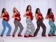 Bà bầu - Video: Ngắm các mẹ bầu nhảy cực
