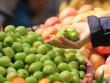 Bếp Eva - Táo ta đầu mùa giá 30.000 đồng/kg