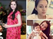 """Bà bầu - 2014 – Năm """"được mùa"""" bầu bí của sao Việt"""