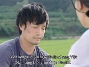 """Làng sao - Lời thoại """"lấy vợ Việt"""" trong phim Hàn gây tranh cãi"""