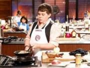 """Bếp Eva - MasterChef Junior: Samuel – """"Bản sao"""" của giám khảo Graham"""
