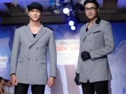 Thời trang - Chọn trang phục giúp các ông chồng thêm phong độ!