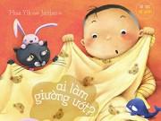 Xem & Đọc - Những quyển sách làm quà Giáng Sinh cho trẻ nhỏ
