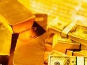 Mua sắm - Giá cả - Vàng nội vàng ngoại bất ngờ tăng vọt