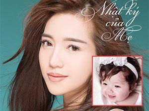 """Elly Trần tung clip cover """"Nhật ký của mẹ"""" đầy cảm động"""