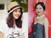 Làm đẹp - Sao Việt bị chê già nua vì trang điểm quá đà
