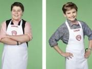 Bếp Eva - Chung kết MasterChef Junior: Cân đo 2 thí sinh cuối cùng