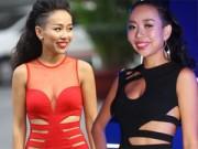 """Thời trang Sao - Tuyển tập váy """"tiếp thị"""" cơ thể táo bạo của Thảo Trang"""