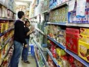 Mua sắm - Giá cả - Gần Tết, giá lương thực ổn định hoặc giảm