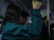 Tin nóng trong ngày - 'Dê xồm' trên xe buýt: Cách đối phó với kẻ 'biến thái'