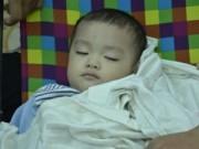 Tin tức - Tâm sự của cha bé trai bị mẹ bỏ rơi trên taxi