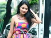 """Thời trang - Thời trang Thái """"bỏ bùa"""" bạn gái Sài Gòn!"""