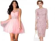 Thời trang - 9 lý do khiến chiếc váy dạ tiệc của bạn trông sến sẩm
