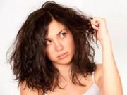 Làm đẹp mỗi ngày - Làn tóc rối - nỗi niềm của phái đẹp