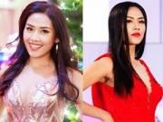 """Làng sao - Nguyễn Thị Loan """"trắng tay"""" ở các vòng thi phụ HHTG 2014"""