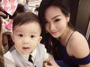 Làm mẹ - Ngất ngây nhan sắc 5 hot mom 'sang chảnh' nhất Malaysia