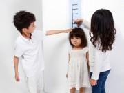 """Làm mẹ - Những """"huyền thoại"""" sai lầm về dinh dưỡng khiến trẻ bị lùn"""