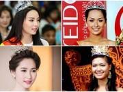 Làng sao - Hoa hậu VN - Trí tuệ hay sắc đẹp sẽ tỏa sáng?
