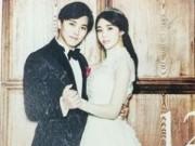 Khung cảnh đám cưới lãng mạn của Sungmin (Suju)