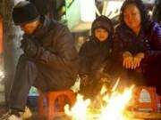 Tin tức - Thời tiết ngày 14/12: Miền Bắc có rét đậm đến rét hại