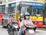 Tin tức - 'Dê xồm' trên xe buýt: Ai cũng im lặng