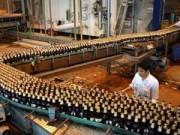 Mua sắm - Giá cả - Sẽ tăng thuế rượu bia, thuốc lá