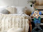 Nhà đẹp - Tôi phải làm sao để nhà luôn ấm áp ngày đông gió mùa?