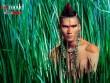 Thời trang - VNTM: Thích thú với những thổ dân bị