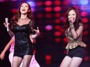 Truyền hình - Jennifer Phạm, Dương Hoàng Yến bất ngờ giành điểm tuyệt đối