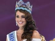 Thời trang - Hoa hậu Nam Phi đăng quang Miss World  2014
